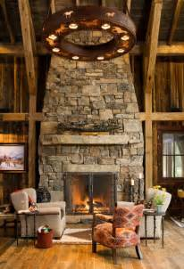 beautiful tv fireplace 1 rustic 15 rustic living room designs 2015 warm cozy winter