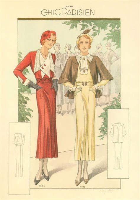 1930s fashion the definitive sourcebook glamourdaze
