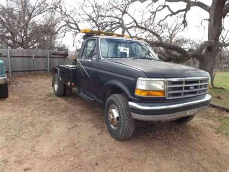 1994 ford f350 ford f350 1994 wreckers