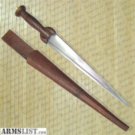 dirks for sale armslist for trade forged scottish dirk