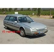 Citroen Cx Familiale 4771207