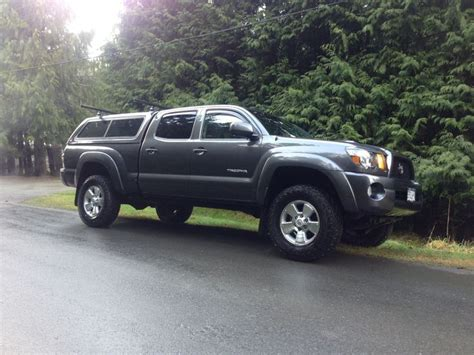 Cer Shell For Toyota Tacoma Show Me Your Shell Page 64 Tacoma World Forums