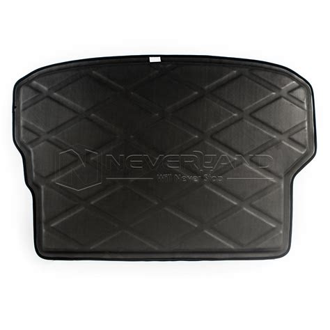 cargo mat rx 2016 lexus waterproof boot liner cargo mat tray rear trunk for lexus