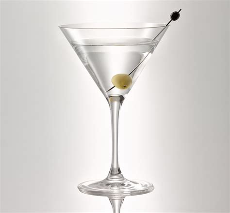martini olive ten sippers