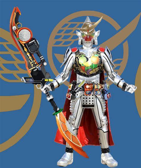66mm Kamen Rider Gaim kamen rider gaim kiwami zenith arms by linkhelios234 on deviantart