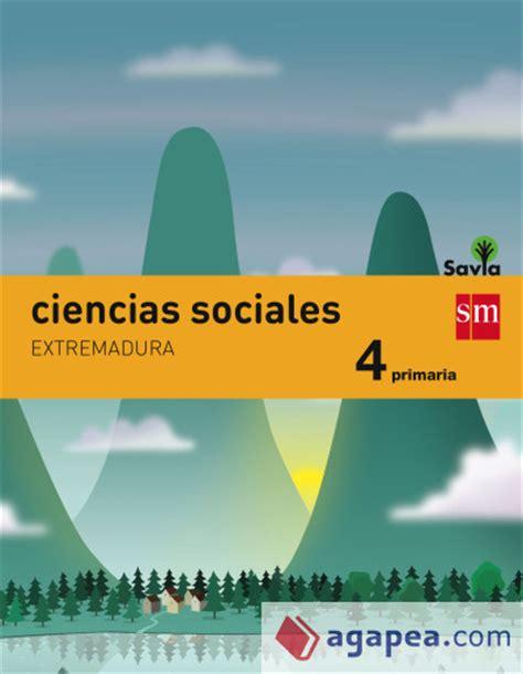 libro savia ciencias sociales 1 ciencias sociales 4 186 primaria savia fundacion santa maria ediciones sm agapea libros urgentes