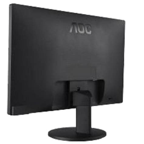 Monitor Aoc Led 15 6 E1670swu buy aoc e1670swu 15 6 inch led monitor in india at