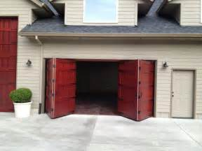 Large Overhead Doors More Switching From Overhead Garage Doors To Carriage Doors Non Warping Patented