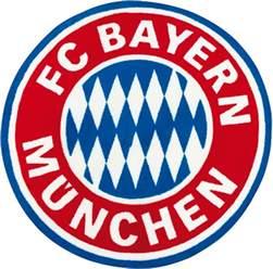 teppich fc bayern fc bayern m 252 nchen fan teppich logo 100cm