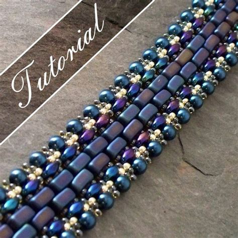 beadwork super duo 4119 best images about tilas duos czechmates on