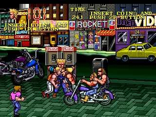 best mame roms press play then any key megareviews