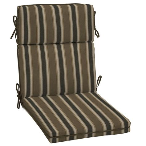 ultra high back patio chair cushions 28 images winston
