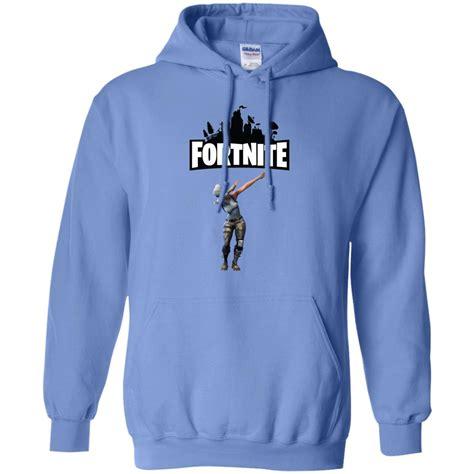 T Shirt Pullover Sweatshirt fortnite dabbing t shirts hoodies sweatshirts tank top