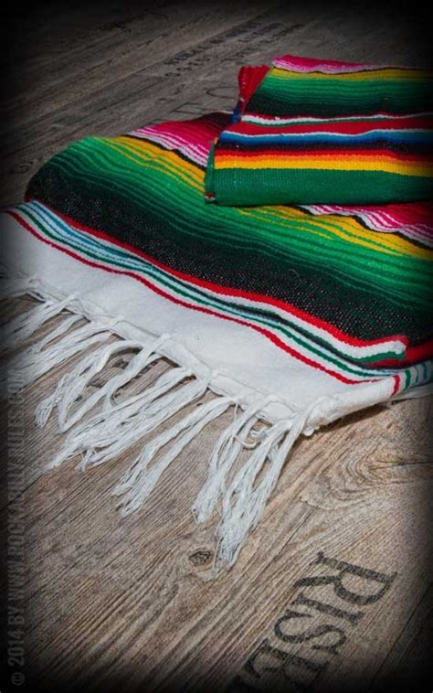 mexikanische decke original mexikanische decke serapes