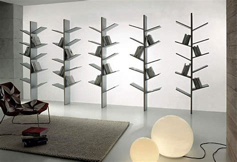20 original and out of the ordinary bookcases