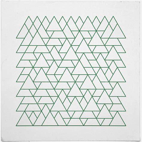 geo pattern tumblr triangle geometric pattern tumblr