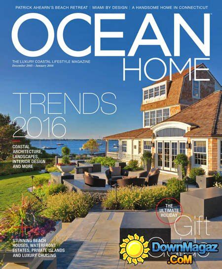 maine home and design january 2016 ocean home usa december 2015 january 2016 187 download pdf
