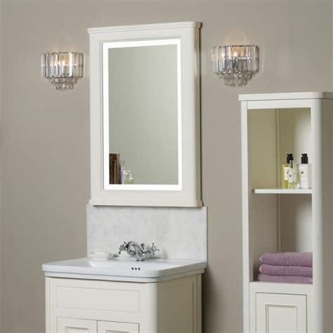 laura ashley bathroom lighting langham illuminated mirror laura ashley bathroom collection