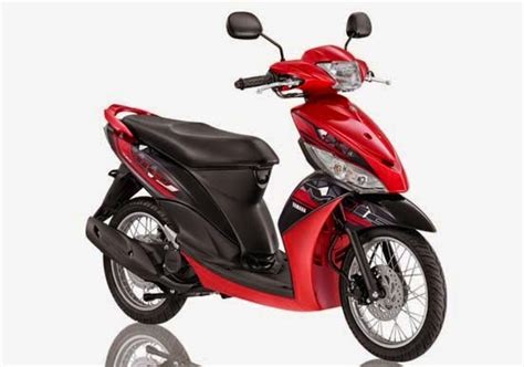 Sokbreker Yamaha Mio J Yamaha Mio J Fi Prices And Specifications Newest The