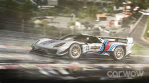 Le Mans Cars Here Are Some Le Mans Gte Race Cars We Wish Existed Photos