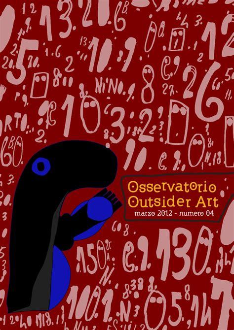 segreteria lettere unipa outsider numero 4 by antonello mangano issuu