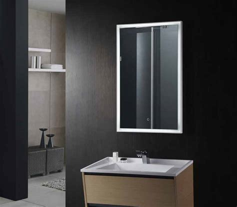 backlit bathroom vanity mirrors 9 benefits of using led mirrors for your bathroom