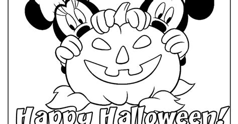 halloween rat coloring pages mickey and friends halloween 2 free disney halloween