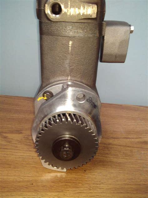cummins air compressor hd850c cummins p n 3558122 diesel turbo service inc