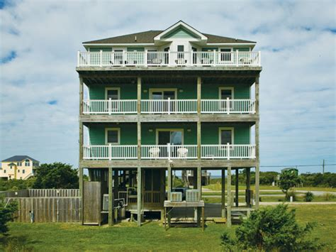 houses in frisco carolina shore beats workin 6 bedroom view home in frisco obx nc