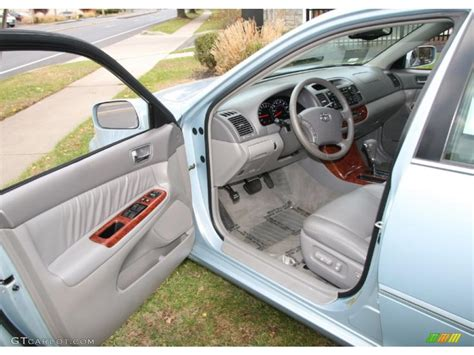2006 Toyota Camry Interior by 2006 Toyota Camry Xle V6 Interior Photo 40326524 Gtcarlot
