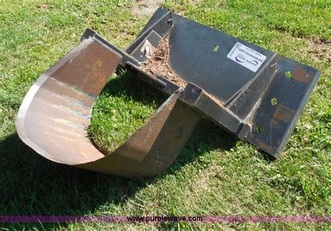 Skid Planters by Schutts Marvel Digger U Blade Tree Digger Planter No Reserve Auction On Thursday September 19