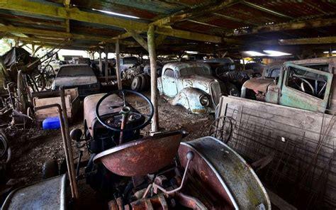 Garage Mercedes Perigueux by Poitou Charentes Il Cachait Un Tr 233 Sor Insoup 231 Onn 233 De