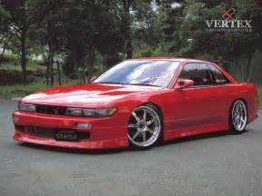 Nissan 240s13 All About Cars Nissan S13