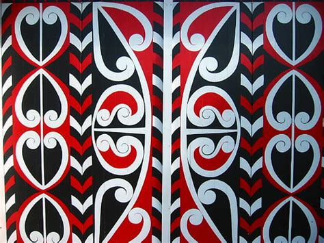 pattern making jobs nz maori design akiliene17 flickr