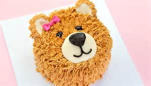 teddy bear cake decorating cake style youtube