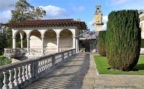 foto giardini ville cliveden villa e giardini