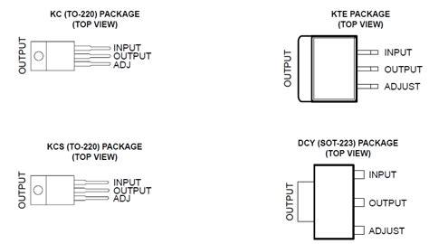 transistor lm317 datasheet lm317 datasheet