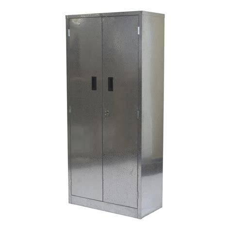Steel Storage Cabinets Locking Metal Storage Cabinets Images