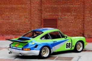 1974 Porsche Rsr For Sale 1974 Porsche 3 0 Rsr Columnm