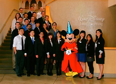 disney design competition interactive molly mouse project wins walt disney