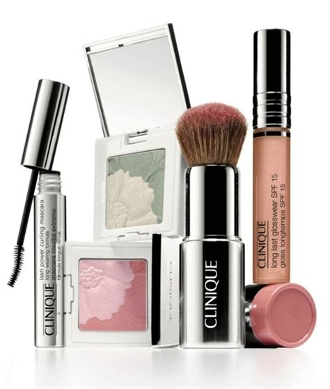 Makeup Clinique clinique makeup collection for 2009 makeup4all