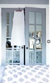 Mirror Door Closet Skeleton Of A Closet Scrabeck