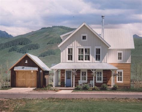 farmhouse exterior rhubarb crested butte farmhouse exterior denver by coburn development