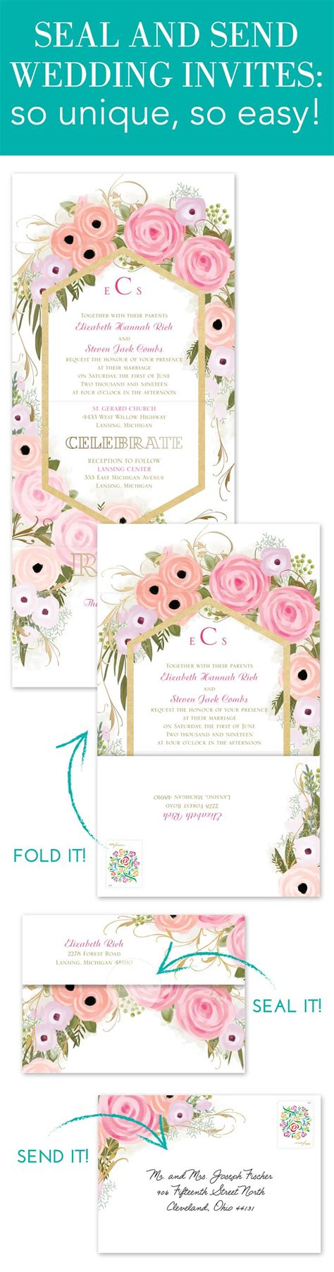 are wedding invitations necessary 1000 images about wedding invitation trends on pinterest
