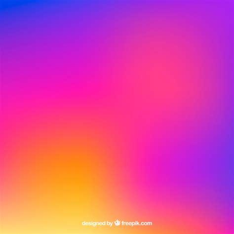 instagram color fondo de instagram en colores degradados descargar