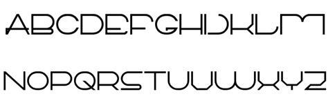 techno font techno capture font