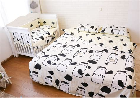 cow bedroom online get cheap cow baby bedding aliexpress com