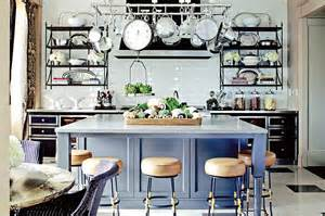 how to incorporate bistro design into your kitchen