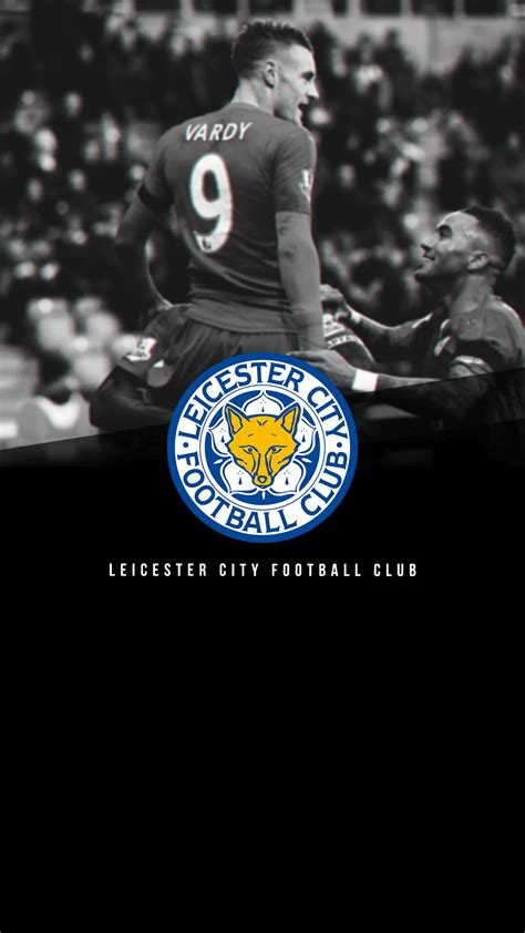 Leicester City Wallpaper Iphone