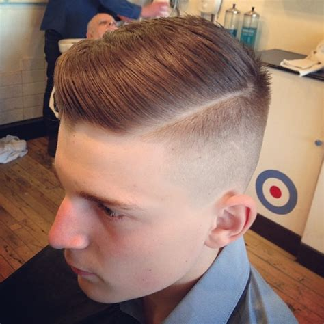 rad boys haircut styles punk hair styles latest trends 2014 for boys and girls